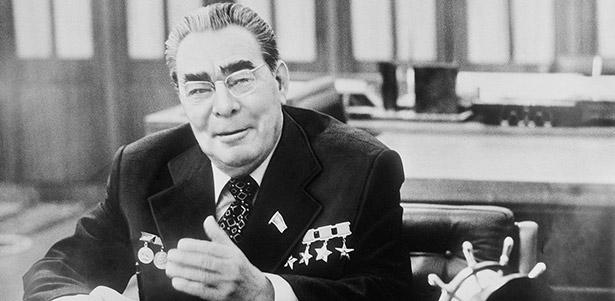 Комендант дачи Брежнева Олег Сторонов: Когда Леонид Ильич умер…